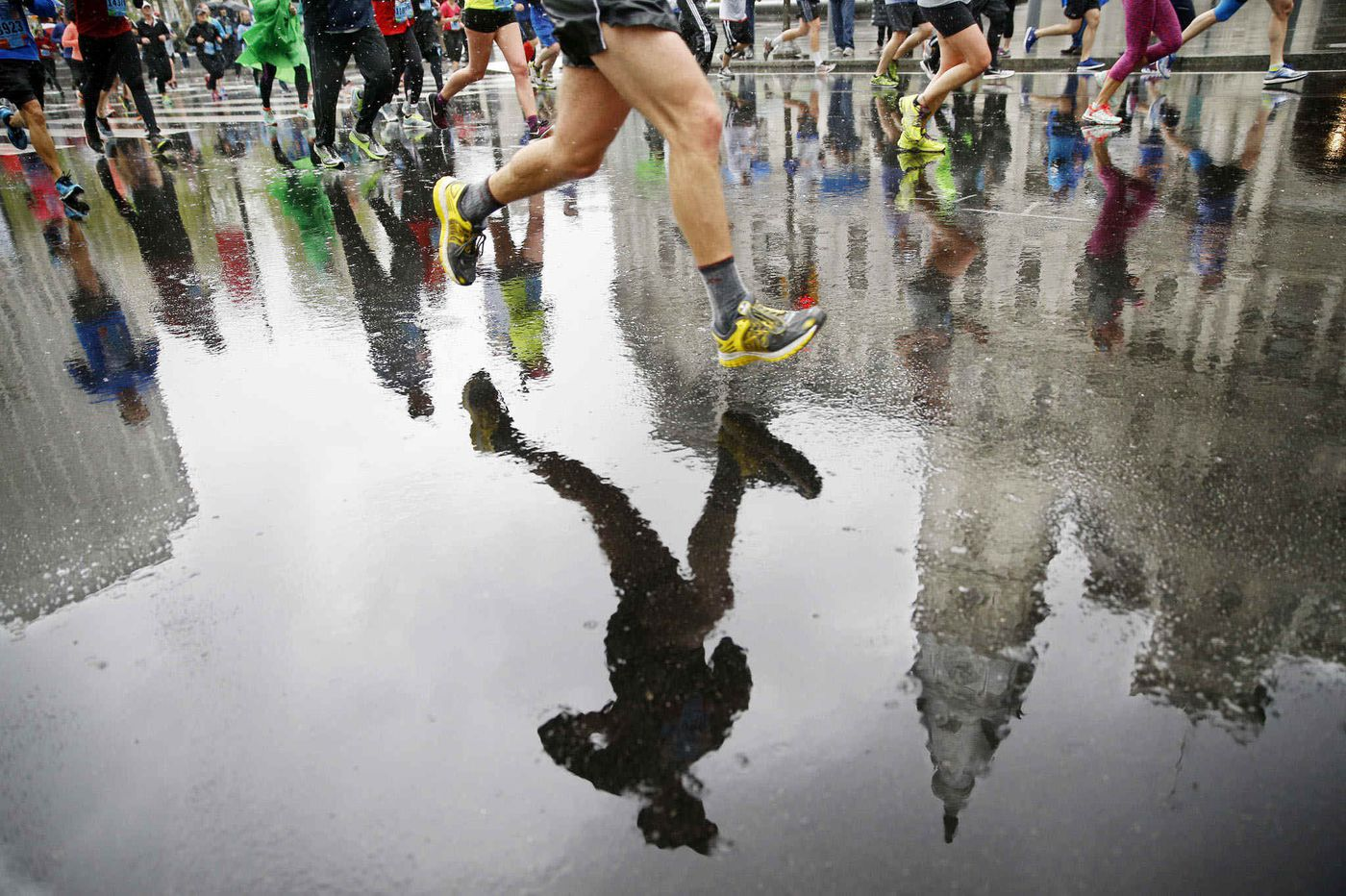 Broad Street Run weather forecast: Oh no!
