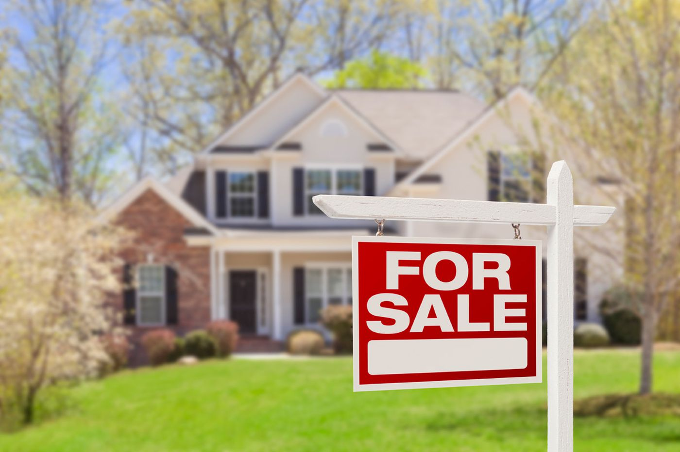 Prices surging for Philly home sales