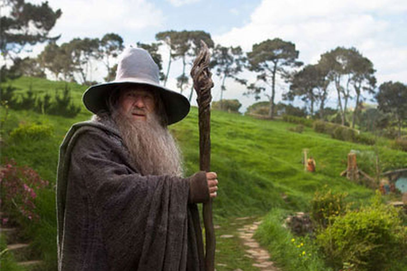 'The Hobbit: An Unexpected Journey': What happened to the magic?