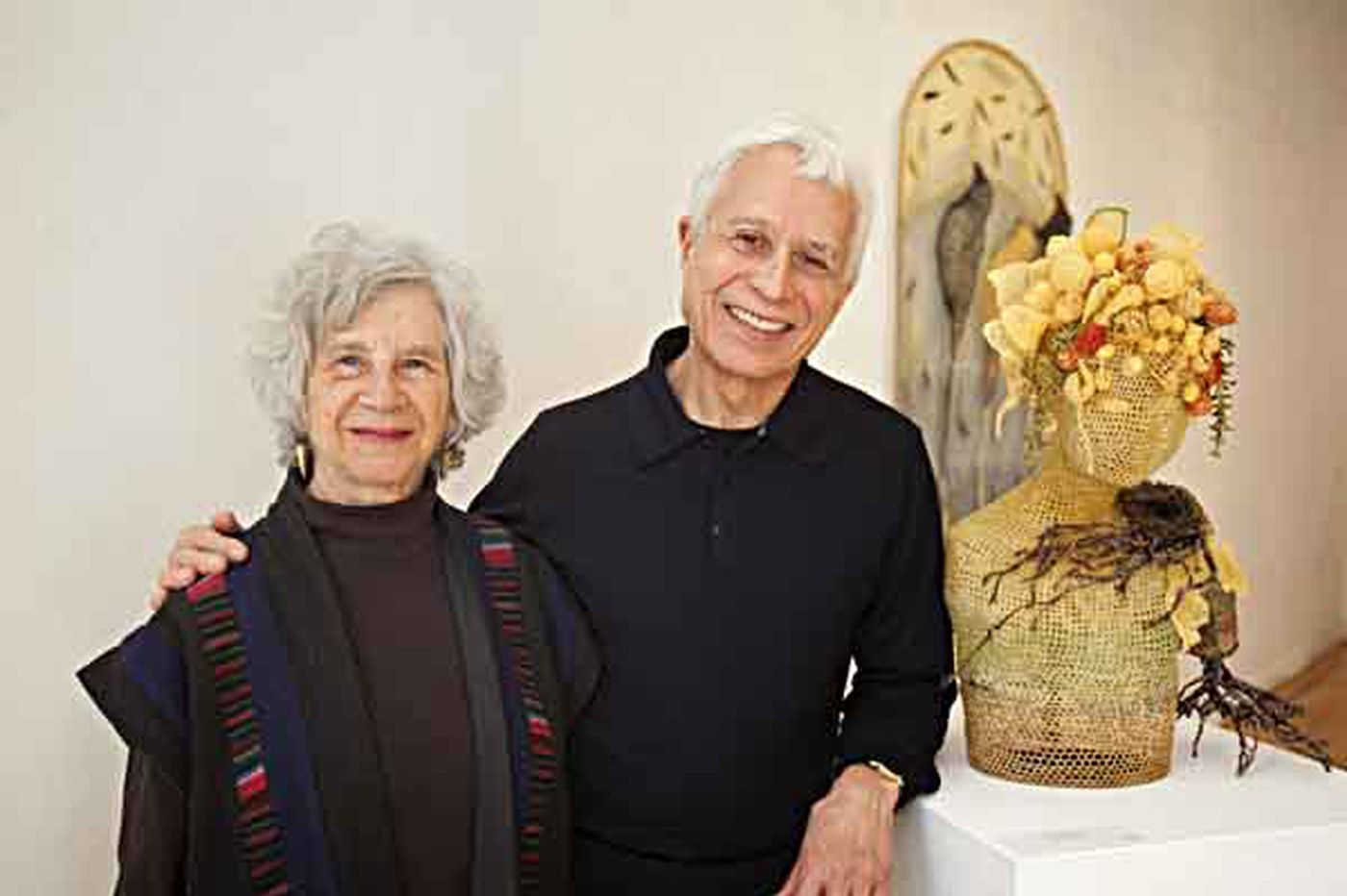 Snyderman to be feted for 48 years in Philadelphia's crafts movement