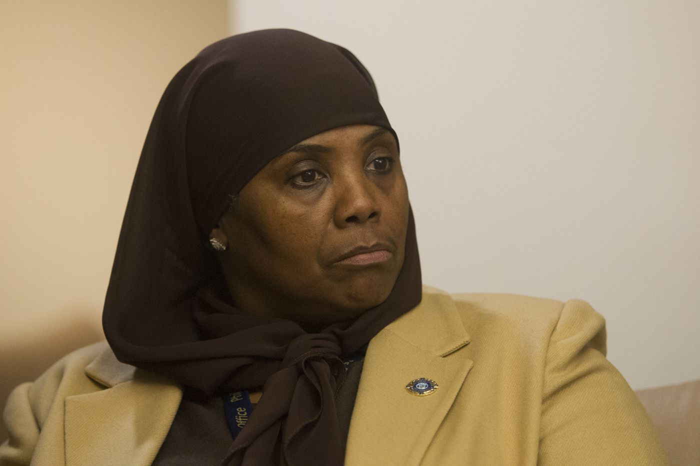 West Philly lawmaker Movita Johnson-Harrell expects to be charged with a crime, sources say