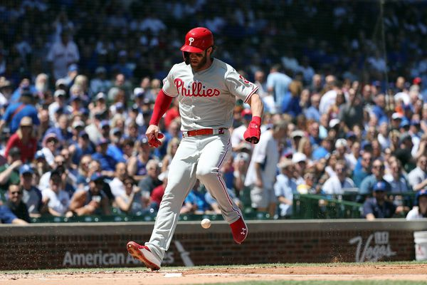 Phillies' body language speaks volumes after series split with Cubs | Extra Innings