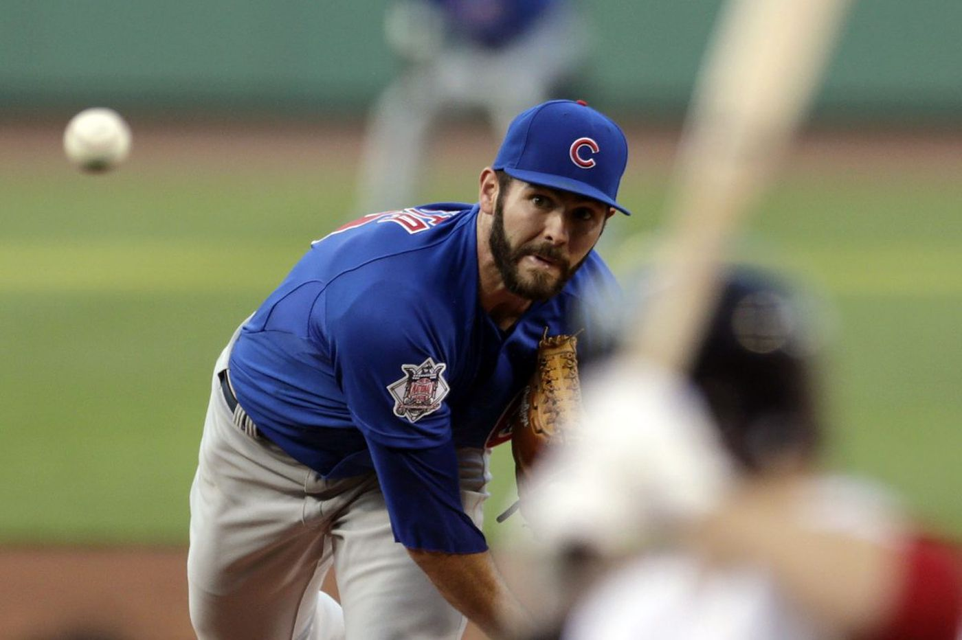 Jake Arrieta and 20 things to know about the Phillies' new ace
