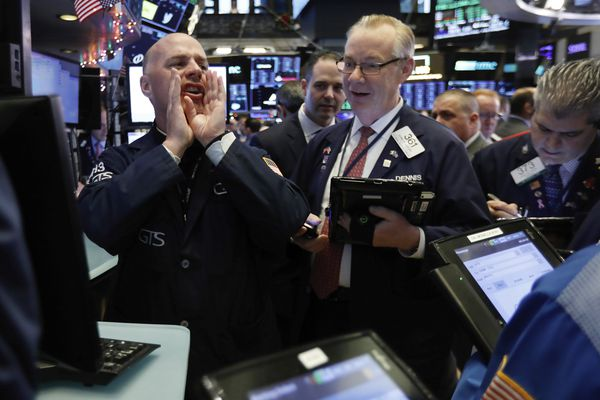 US-China trade truce seen boosting US stock market