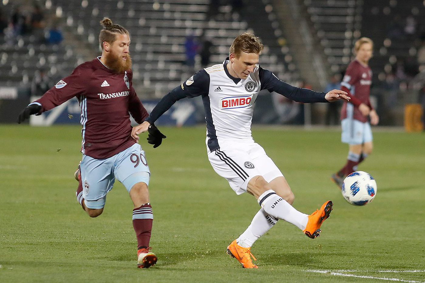 As Union's offense stalls, Borek Dockal sees 'a lot of room to improve'