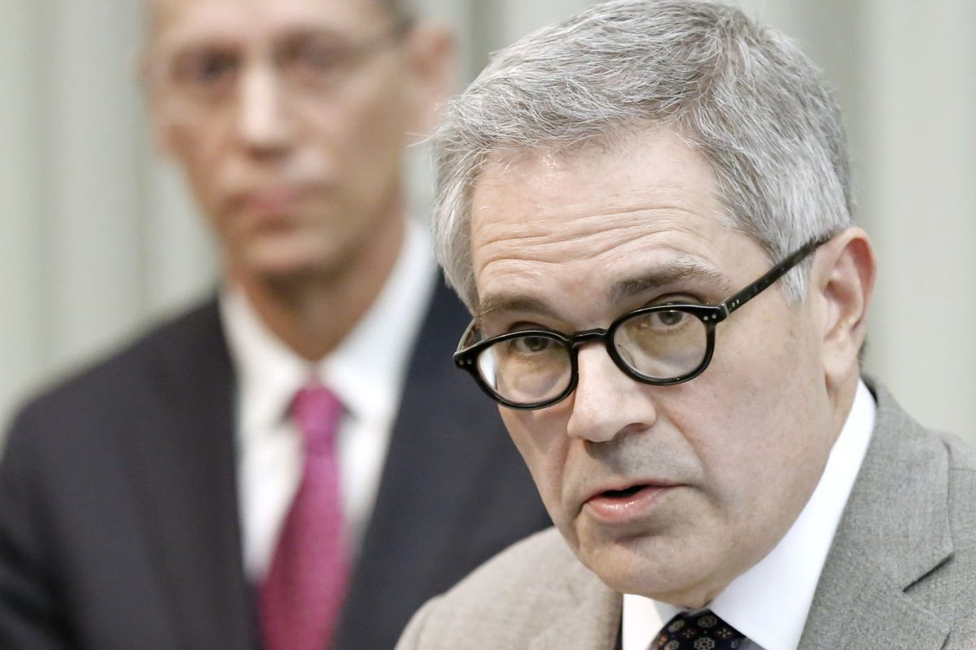 What conservatives should like about Larry Krasner's criminal justice ideals | Opinion