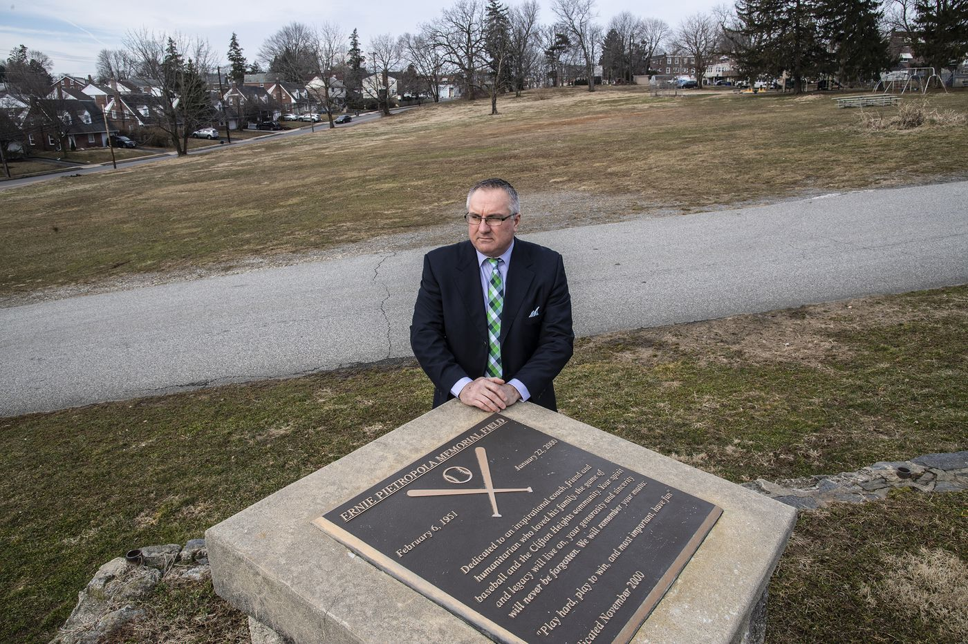 Clifton Heights fighting to protect 'Field of Dreams' from Upper Darby School District