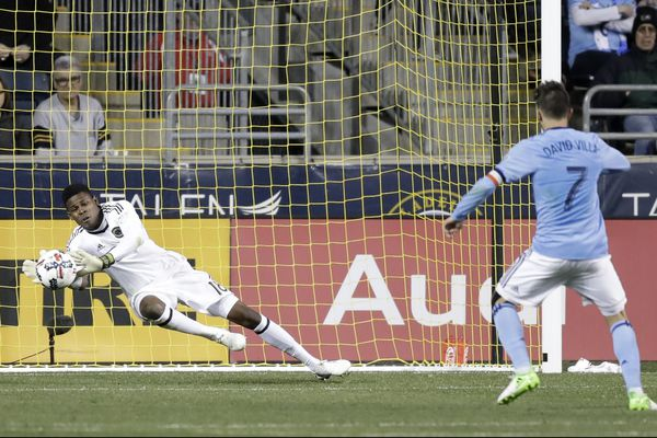 The Union's playoff game at New York City FC could be a repeat of Sunday's loss