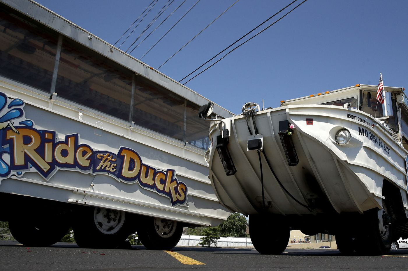 Why are Duck Boats still in operation? | Ronnie Polaneczky