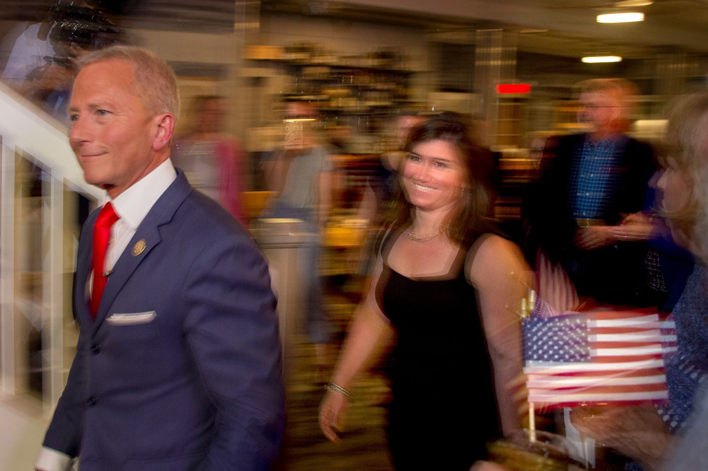 Jeff Van Drew, Seth Grossman win primaries in New Jersey's Second Congressional District