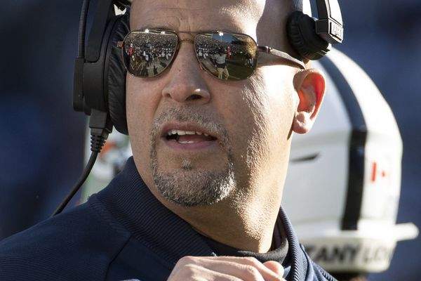 Penn State coach James Franklin agrees to new 6-year contract as head football coach