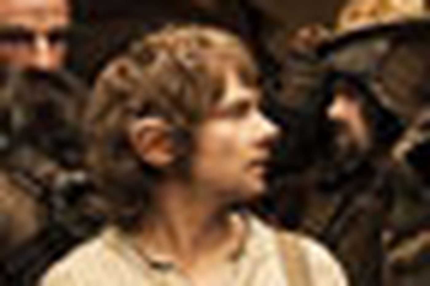 Sideshow: 'The Hobbit' is still on top