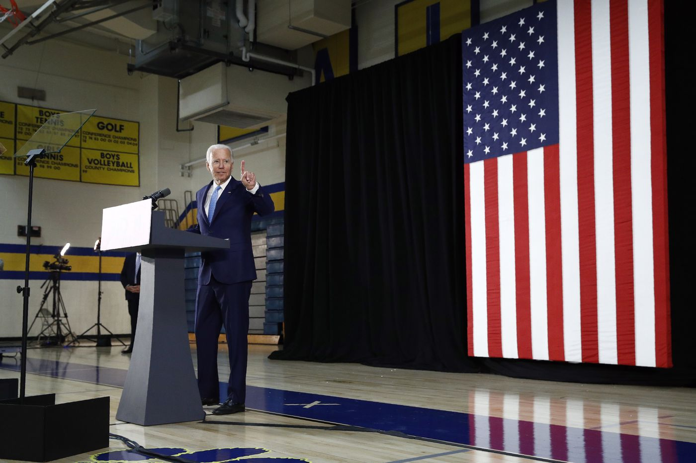 Biden opens the door to expand school choice | Opinion
