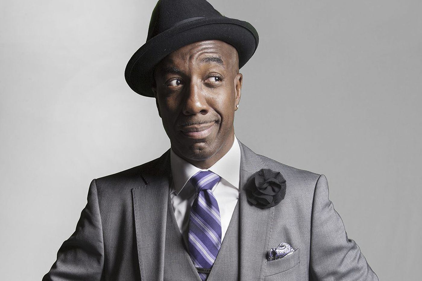 'Curb Your Enthusiasm's' JB Smoove talks comedy, P.C. culture ahead of Valley Forge date