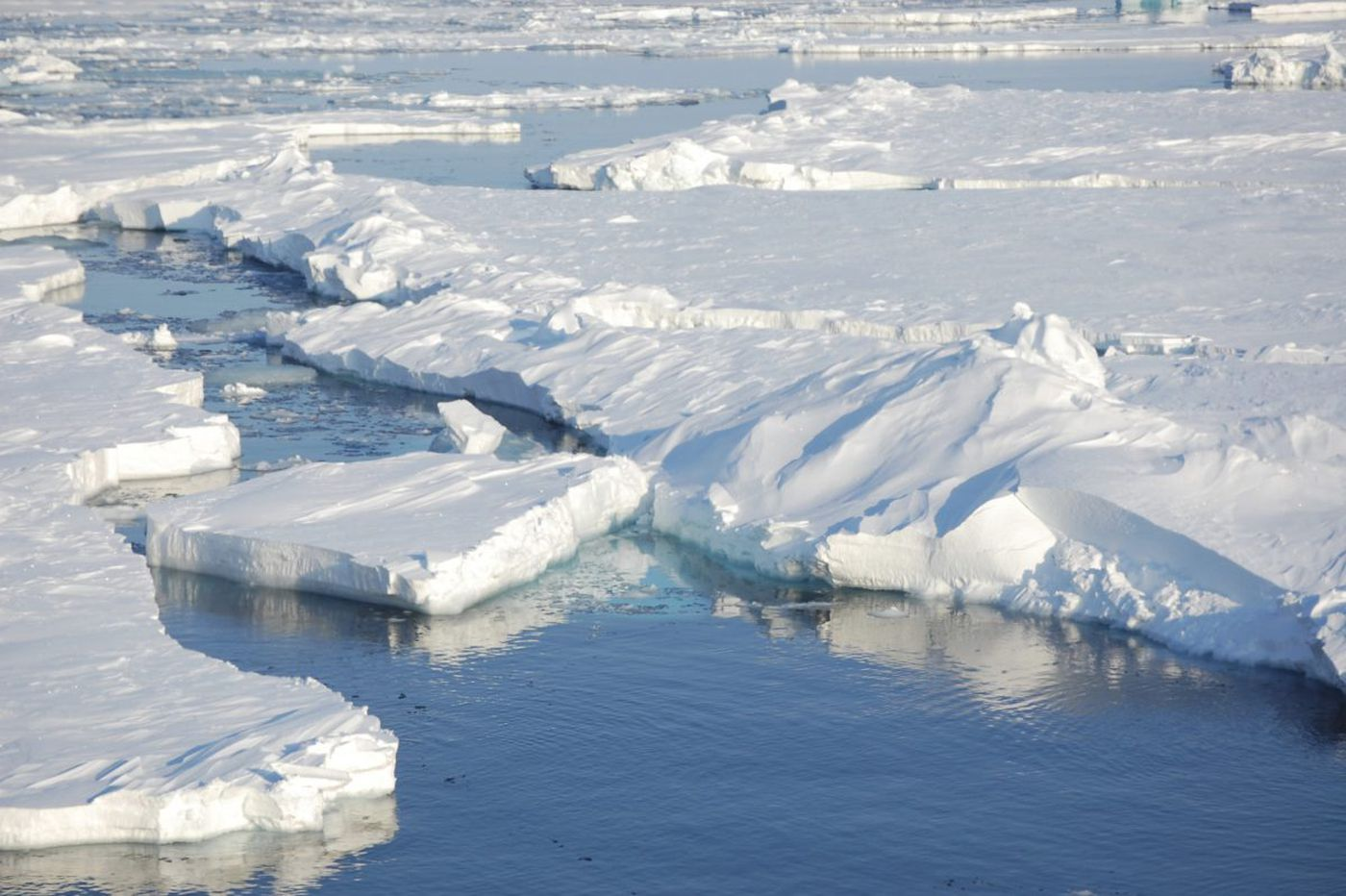 How Arctic warming may have caused our harsh winter
