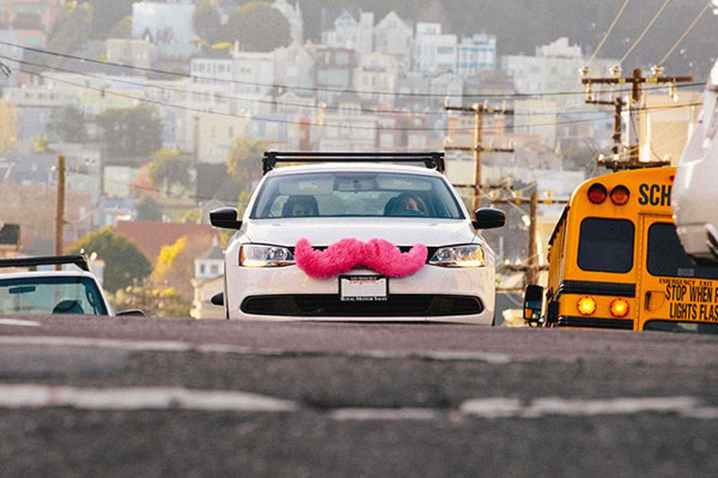 Lyft files IPO, Uber waiting in the wings