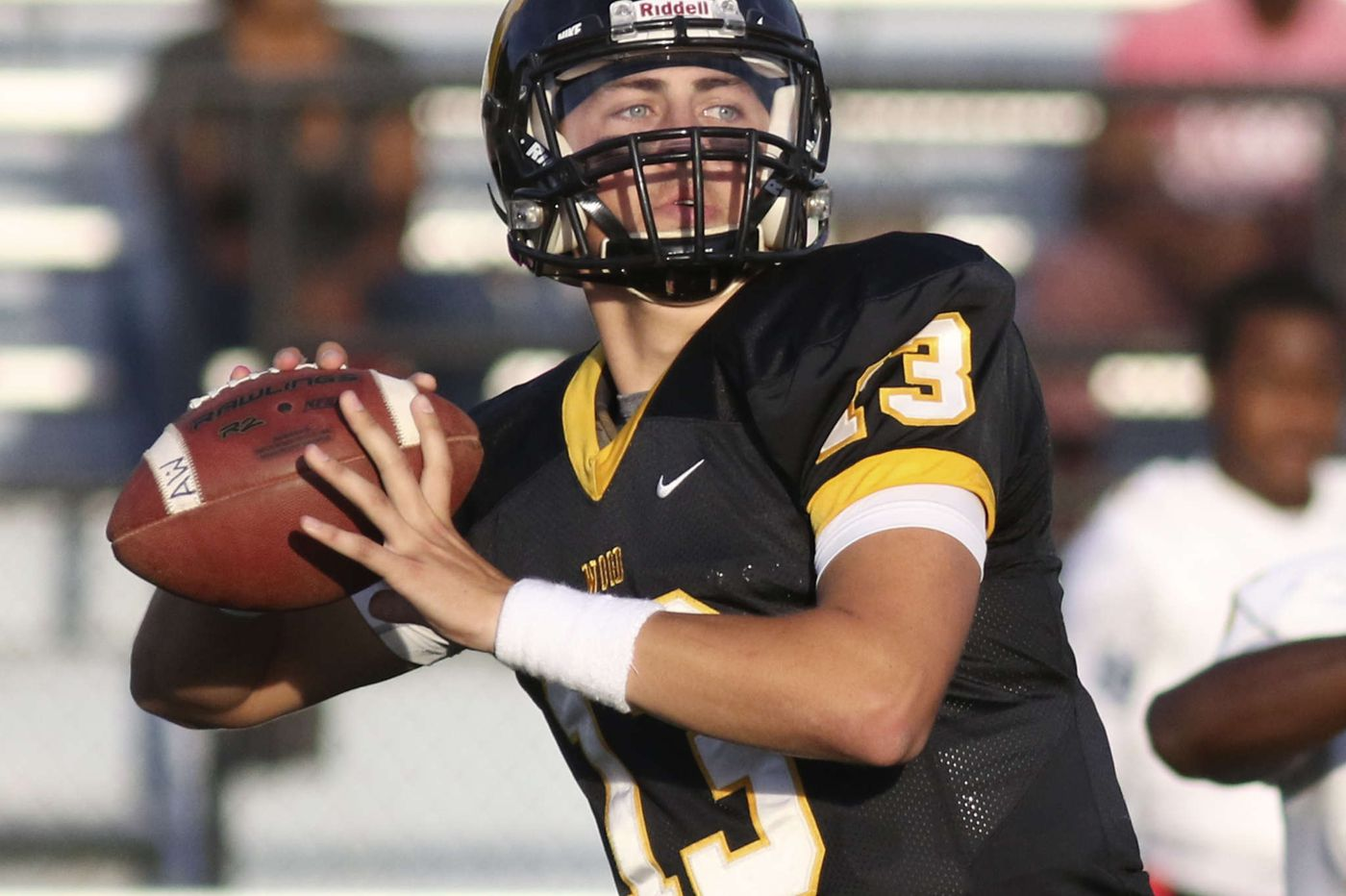 O'Brien: Anticipated Wood-Imhotep clash a toss up