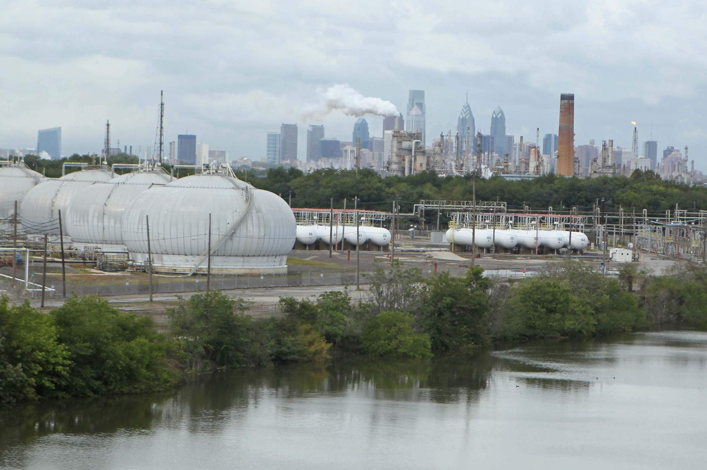 Hilco's cleanup plan for South Philly refinery is a lost opportunity | Opinion