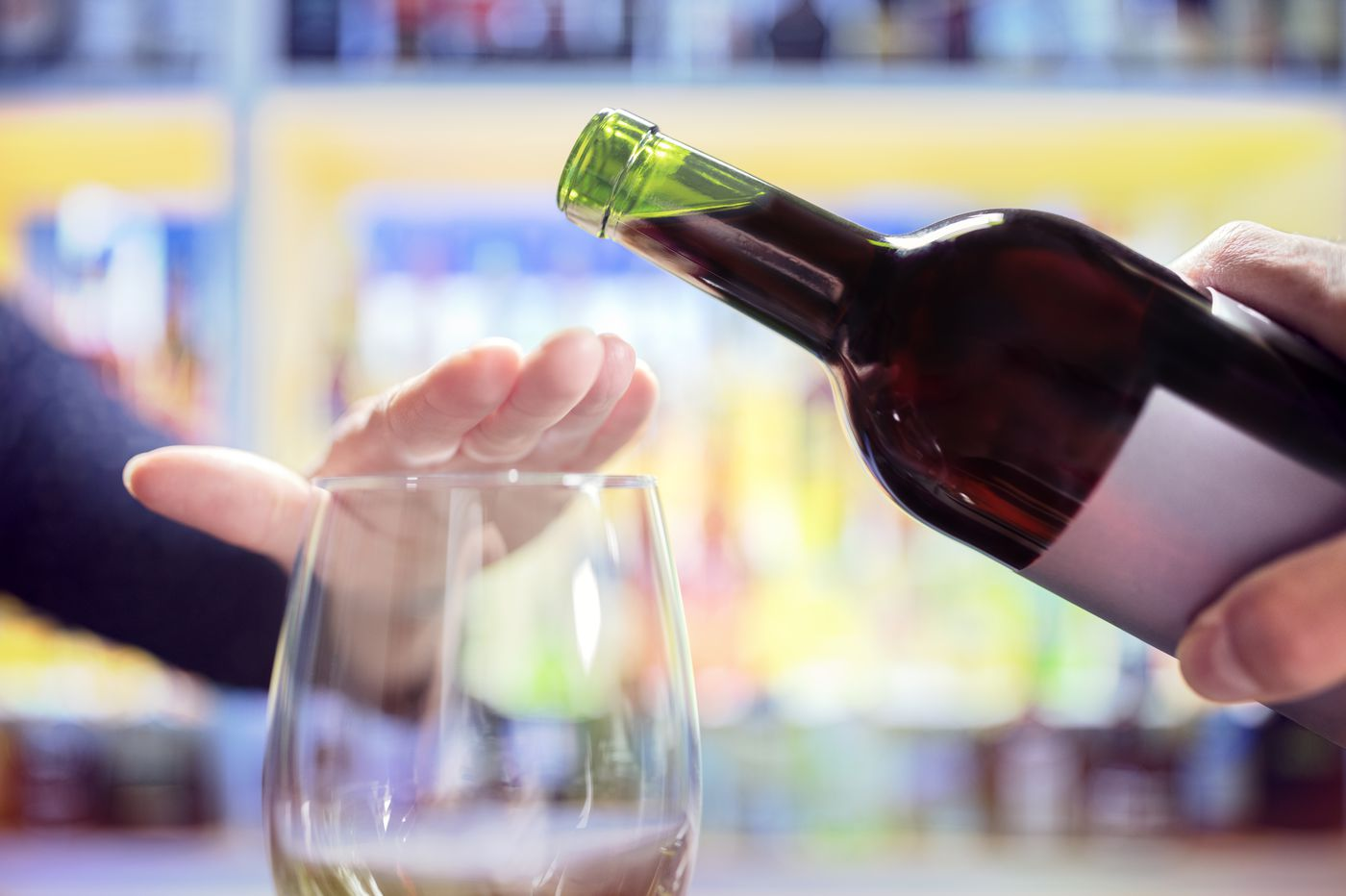 It's time to repeal flexible pricing for liquor   Opinion