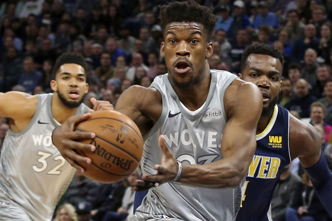 21 things to know about Jimmy Butler after Sixers-Timberwolves trade