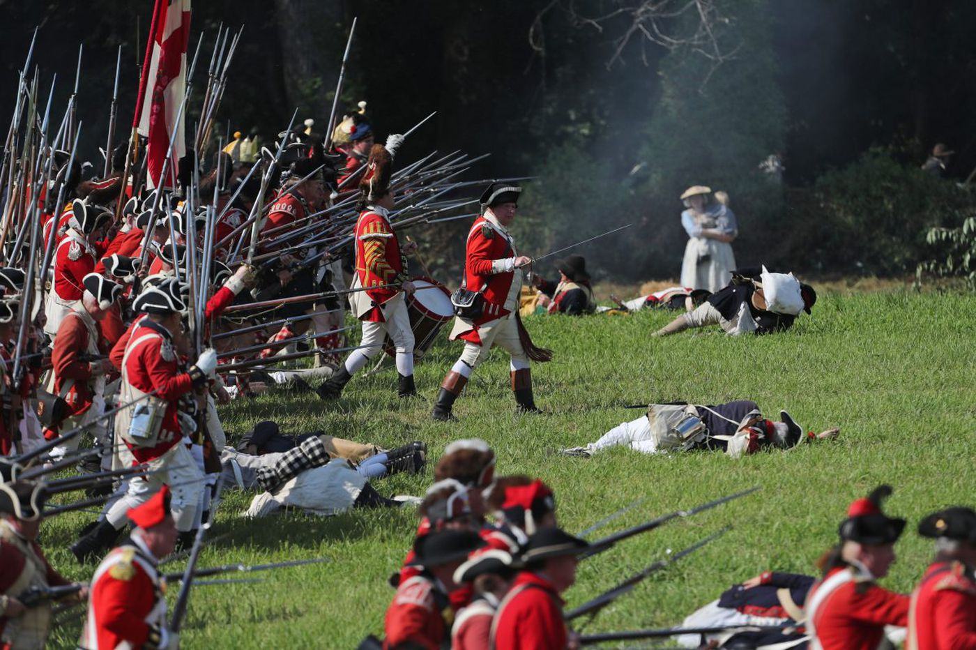 Brandywine Battlefield 1, Free Markets 0: Scrapped Chester County housing development a sign of hope for hallowed Revolutionary War site