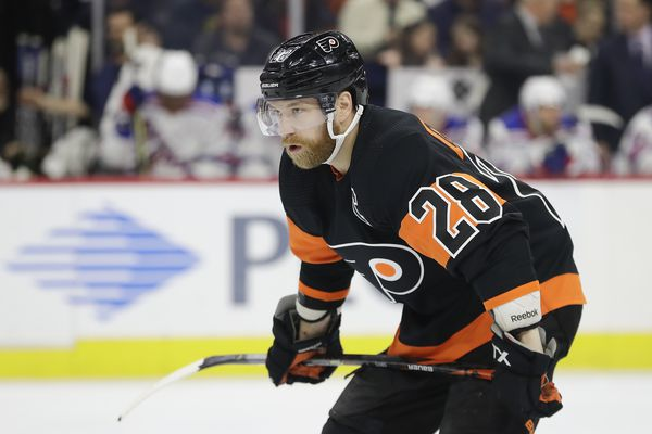 Here is what's next for the Flyers after the road trip from hell