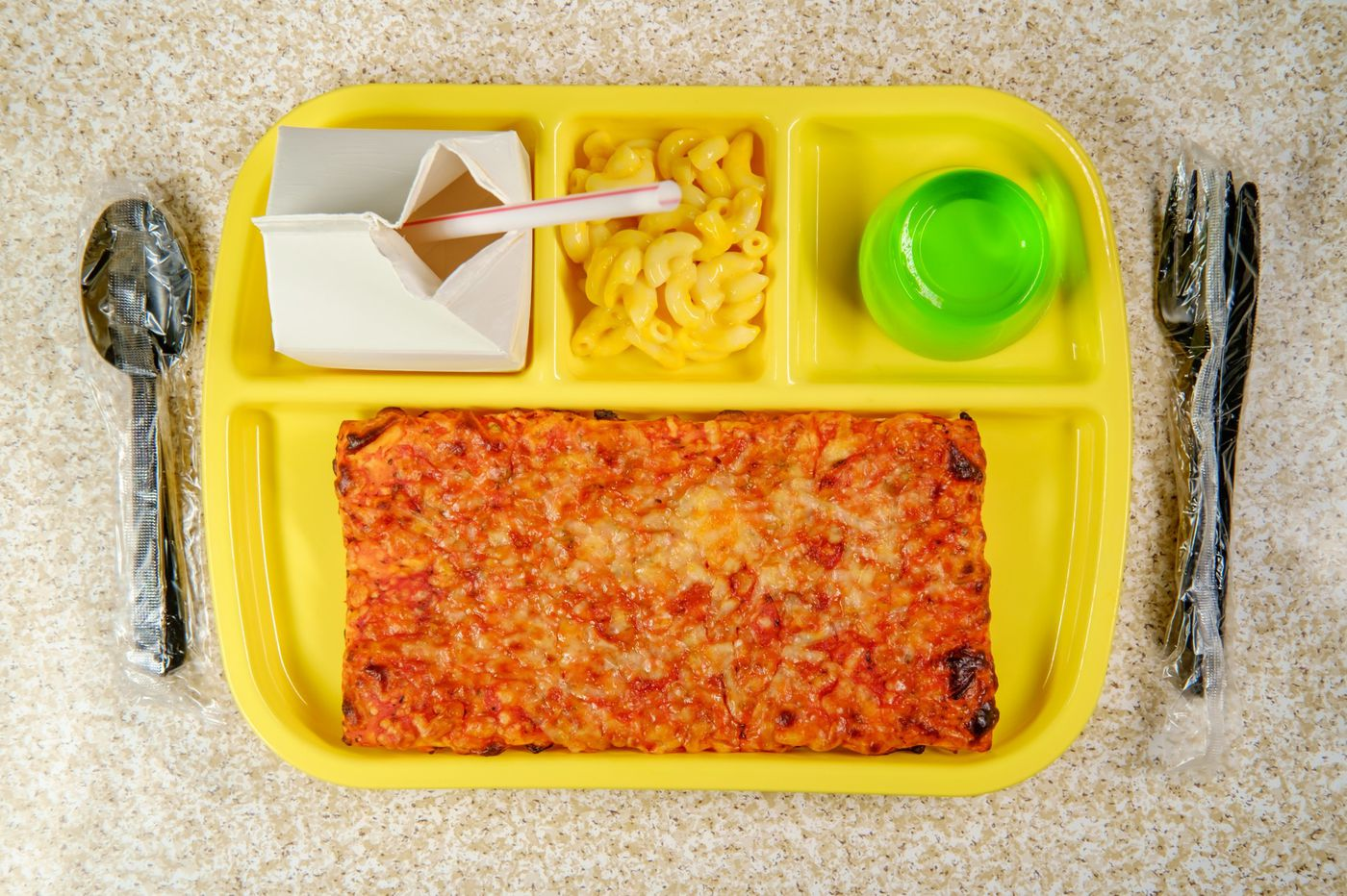 Tuna sandwiches could be out as Cherry Hill school district proposes changes to lunch policy