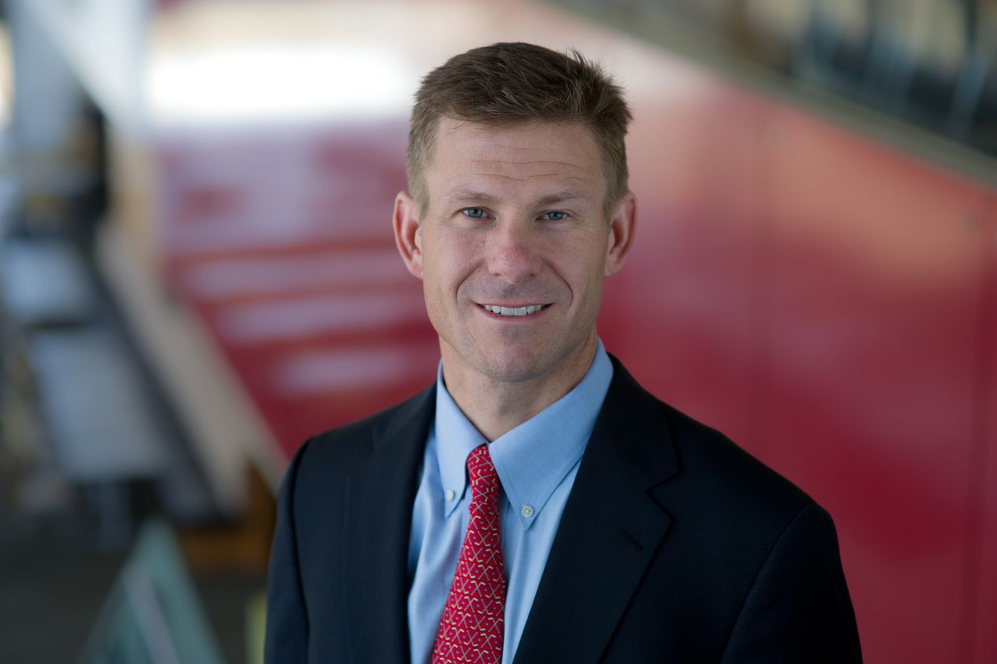 Vanguard names Joseph Brennan to newly created chief risk officer role