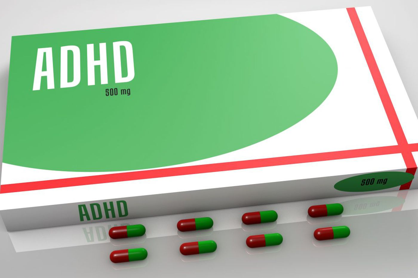 CDC finds huge increase in young women prescribed ADHD meds