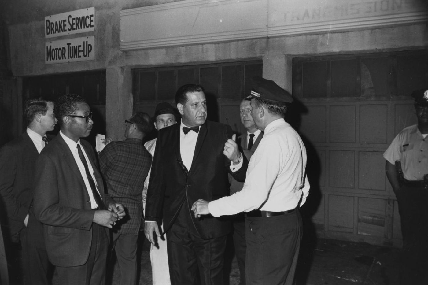 Was Frank Rizzo racist, or just a product of his time?