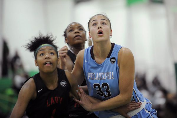 Basketball recruiting: Kylee Watson is ready to transition from Mainland to Oregon