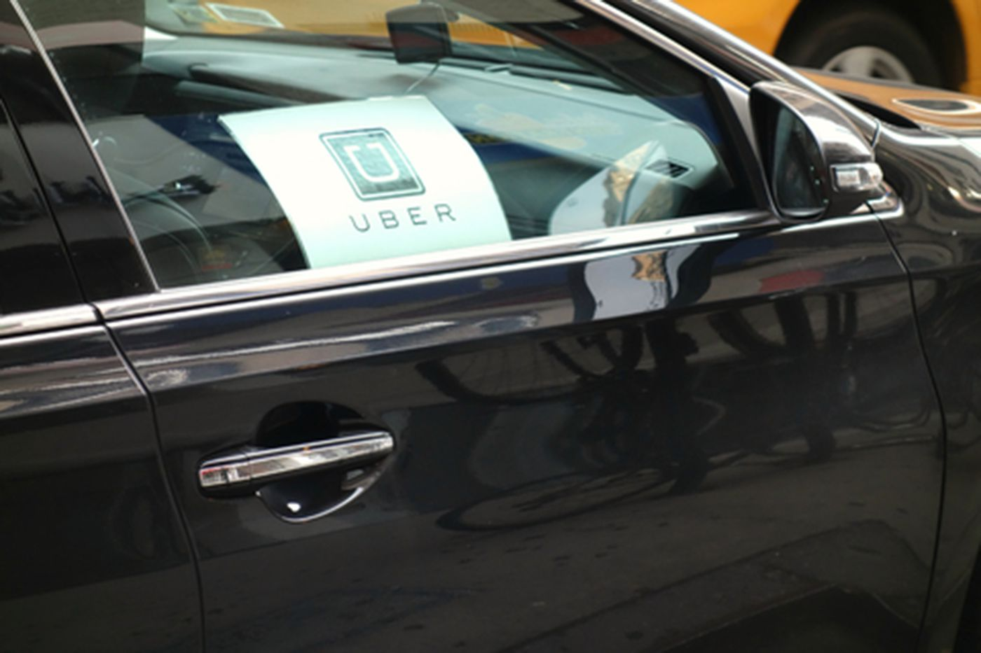 Uber guideline now prohibits broadcasting passenger images