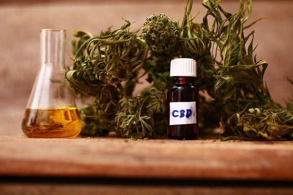 FDA excoriates a chain of suburban Philadelphia pain clinics for 'egregious' claims about CBD