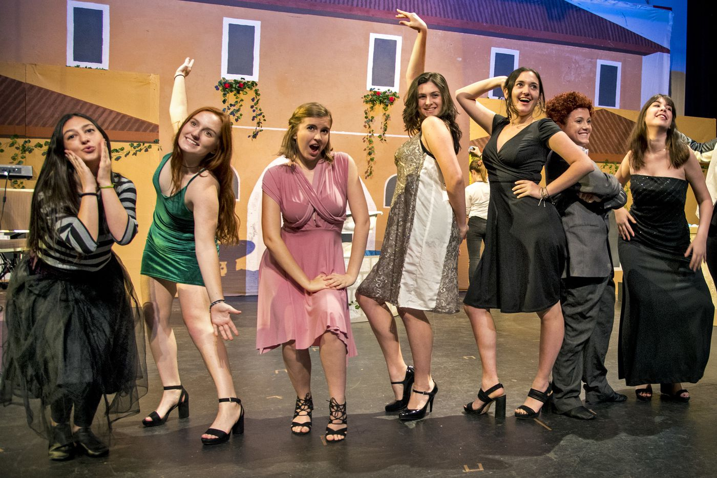 Penn's pioneering all-female musical comedy troupe launched an SNL star. What's next?
