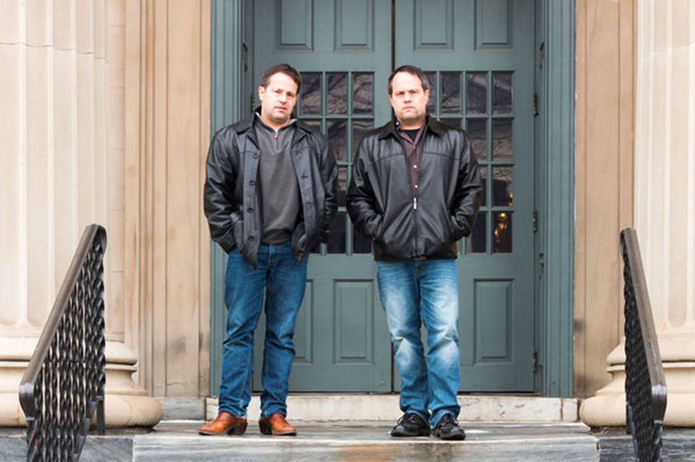 PhillyDeals: Brothers rack up miles in a fight against the feds
