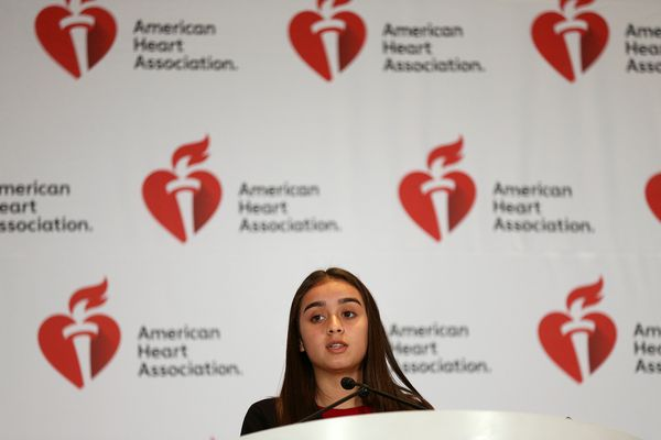 American Heart Association to invest $20M for youth vaping research