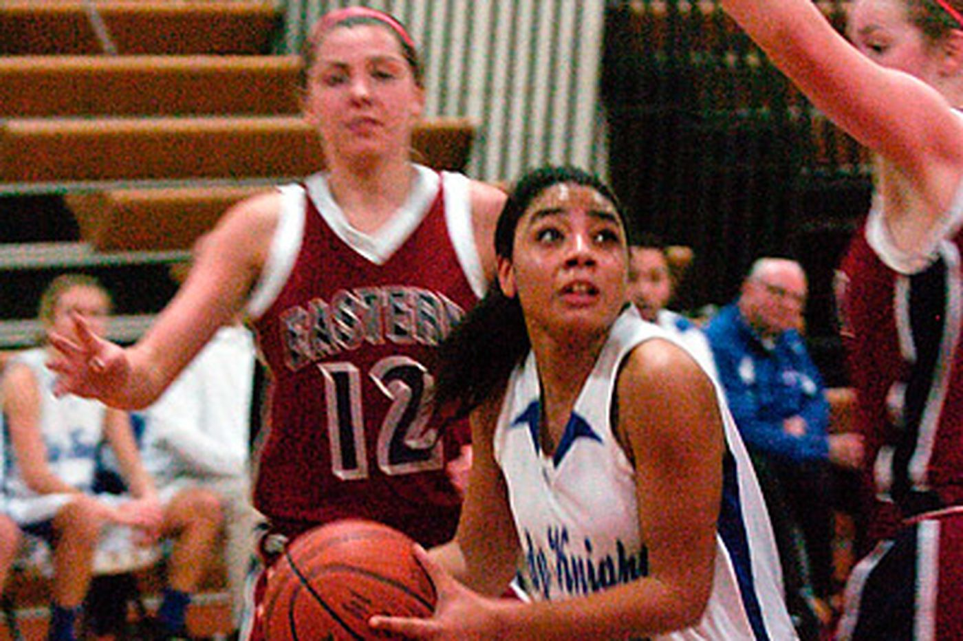 Sterling, Delsea advance in tournament