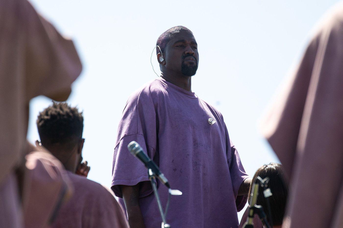 Kanye West's 'Jesus Is King' delayed again