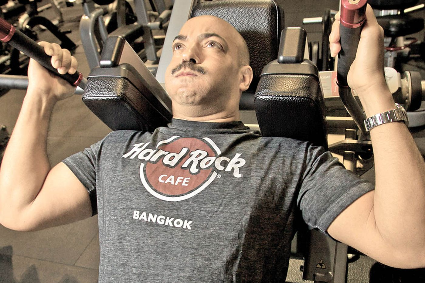 District Attorney drops 45 pounds to fight ALS