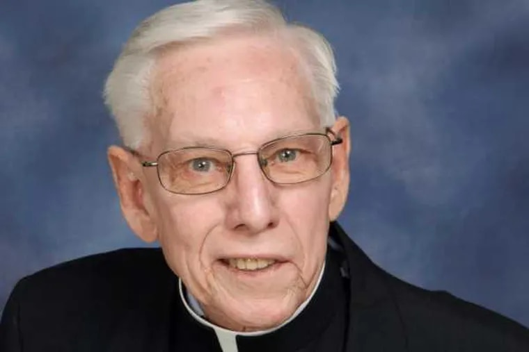 Msgr. William Dombrow