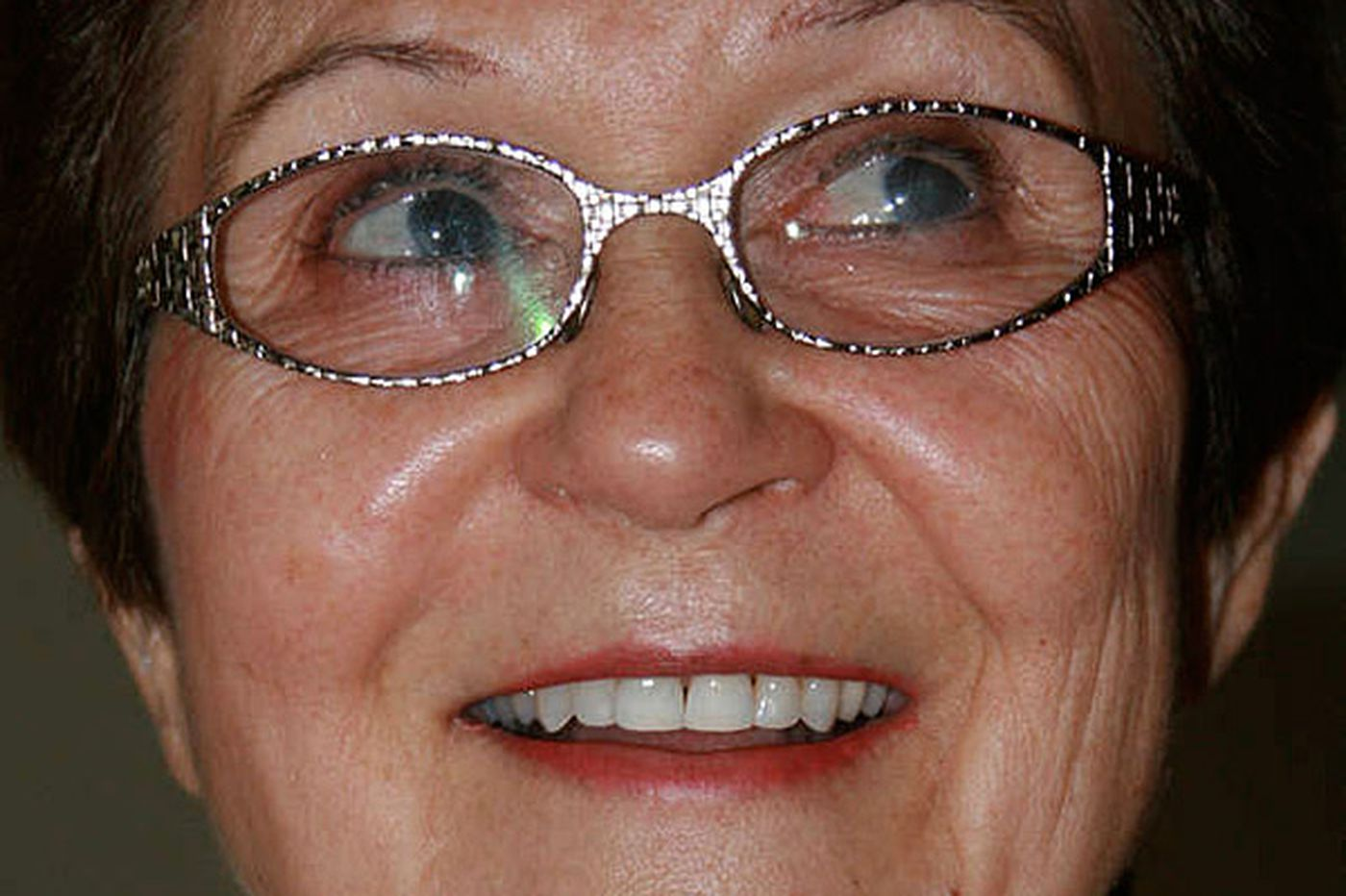 Joan F. Jaffe, 74, known for paintings
