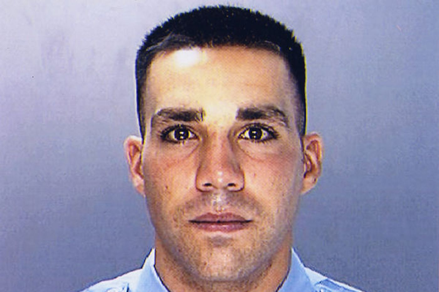 New police officer to inherit badge of cousin killed in Iraq