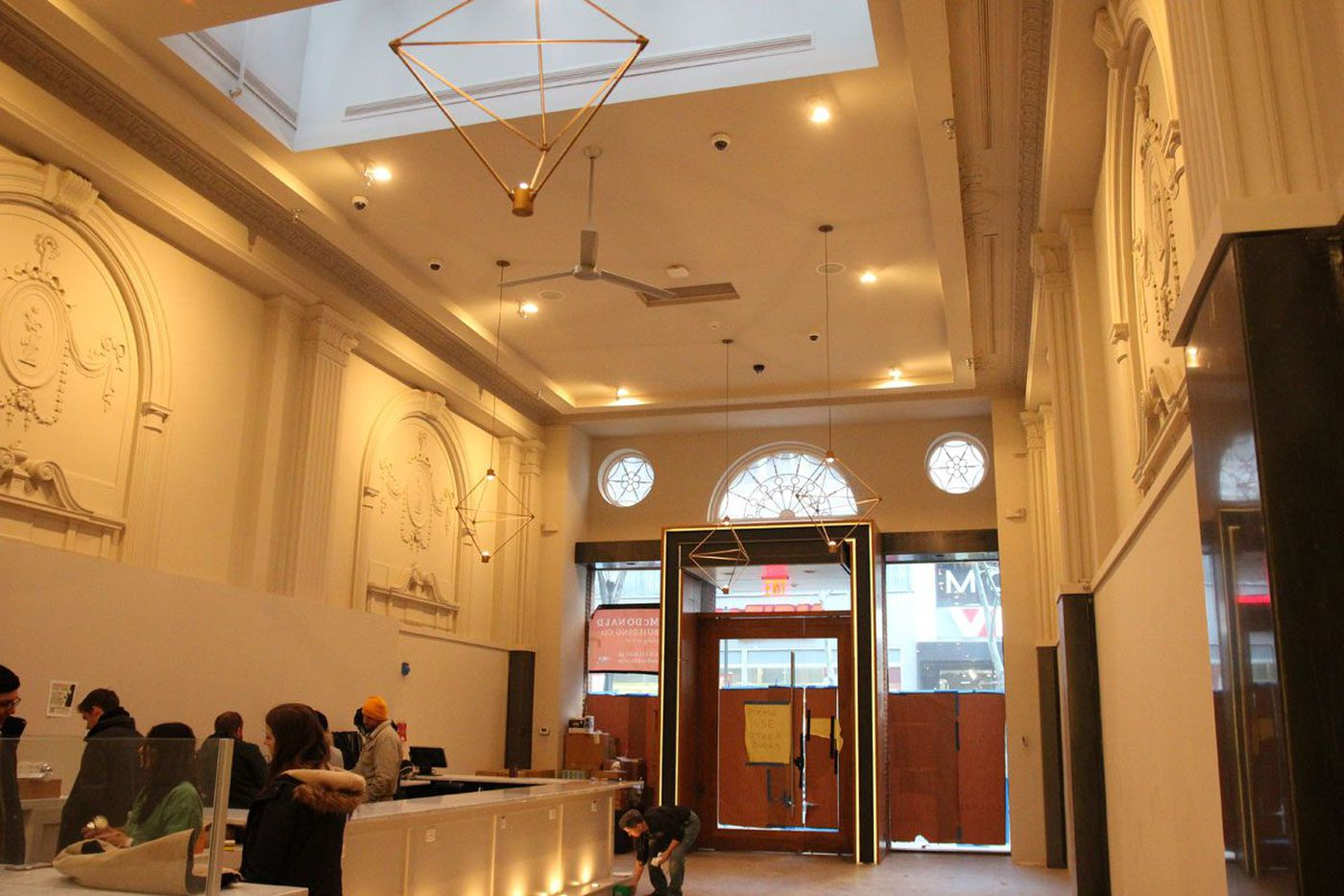 Porta, a Neapolitan pizzeria, to open in Wash West