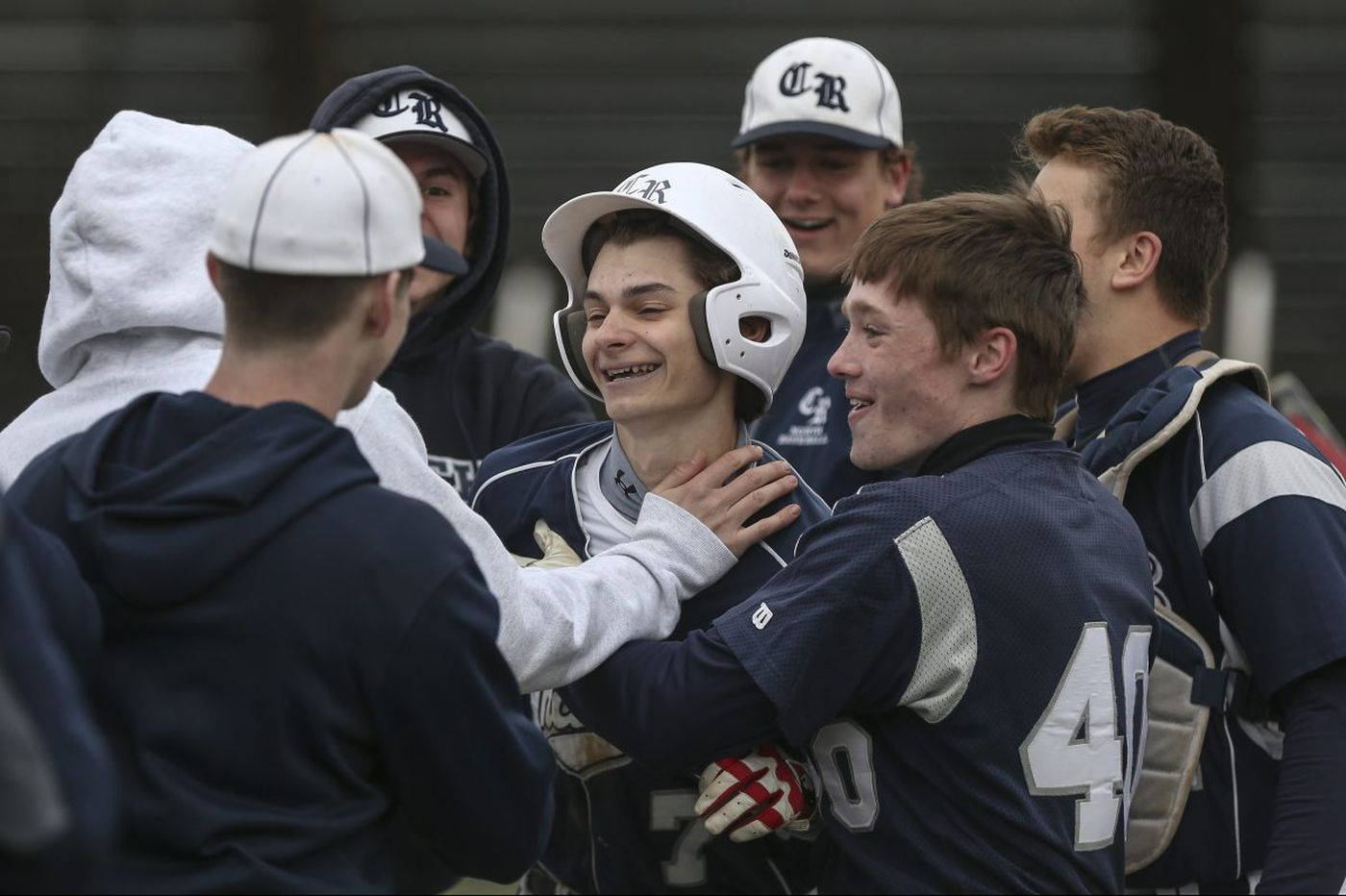 C.J. Donofry delivers in clutch for Council Rock North in win over Neshaminy