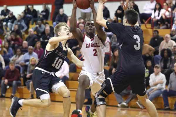 John Camden, Tairi Ketner power Archbishop Carroll past St. Joseph's Prep in PCL playoffs
