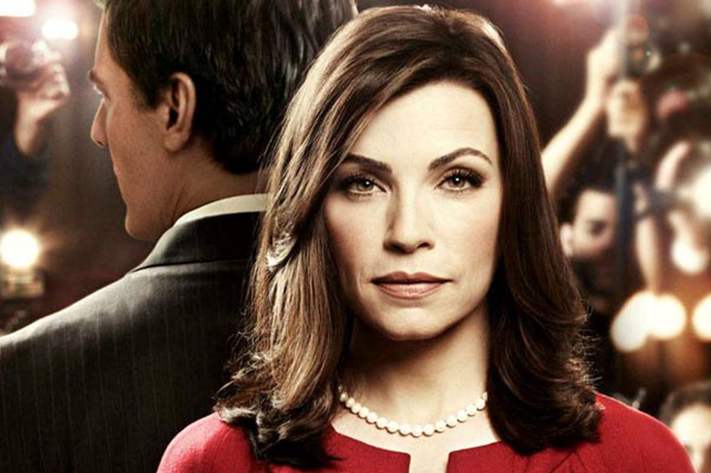Reasons to love 'The Good Wife'
