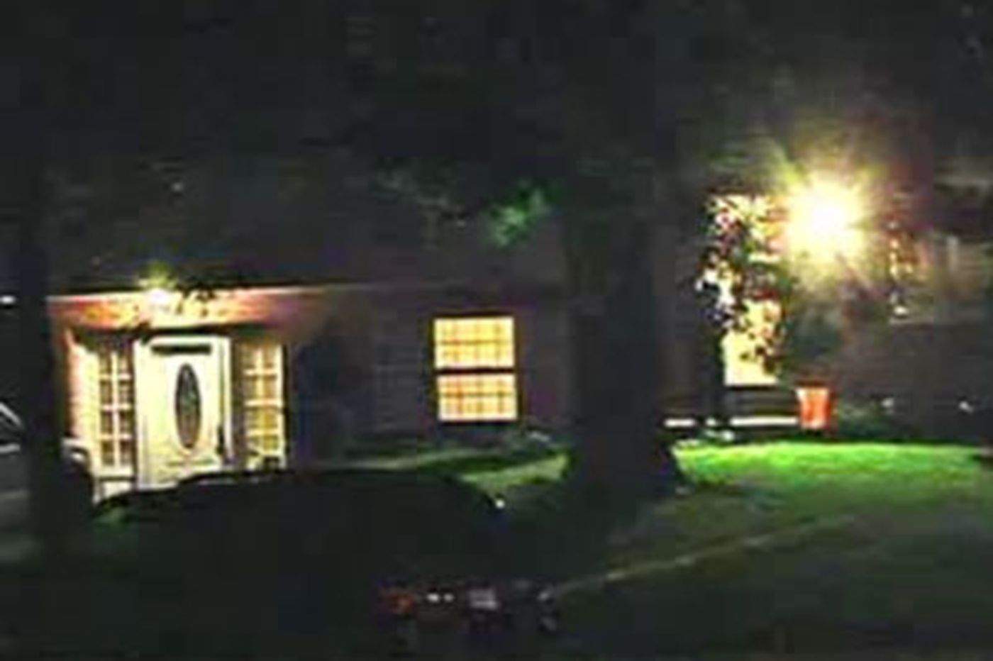 1 dead, 1 wounded in Montco 'home invasion' robbery