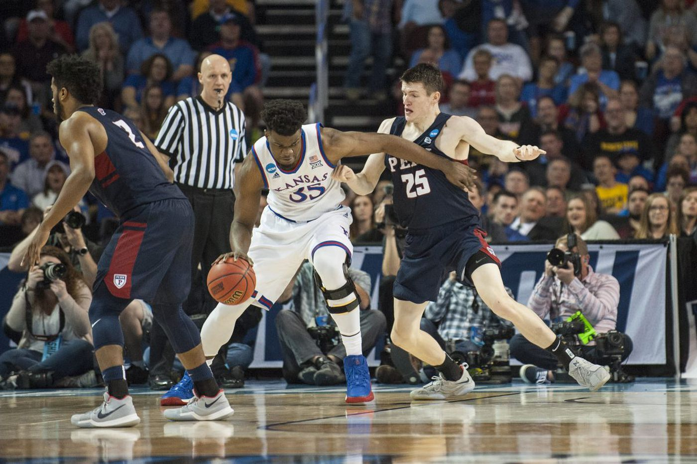Penn basketball will have high expectations for next season