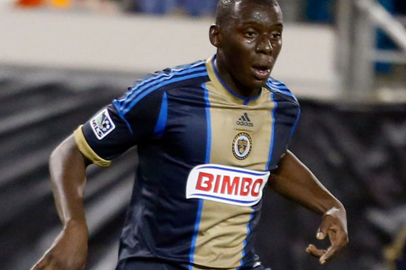 Inside the Union: Union's Soumare gets another chance at starting