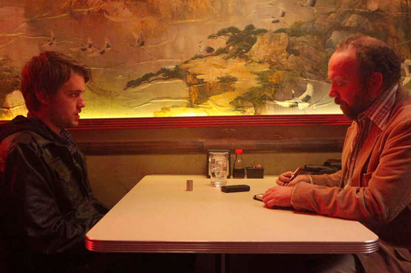 'John Dies at the End': Loopy, icky sci-fi with crazy soy sauce
